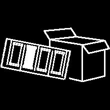 icon menue logistik