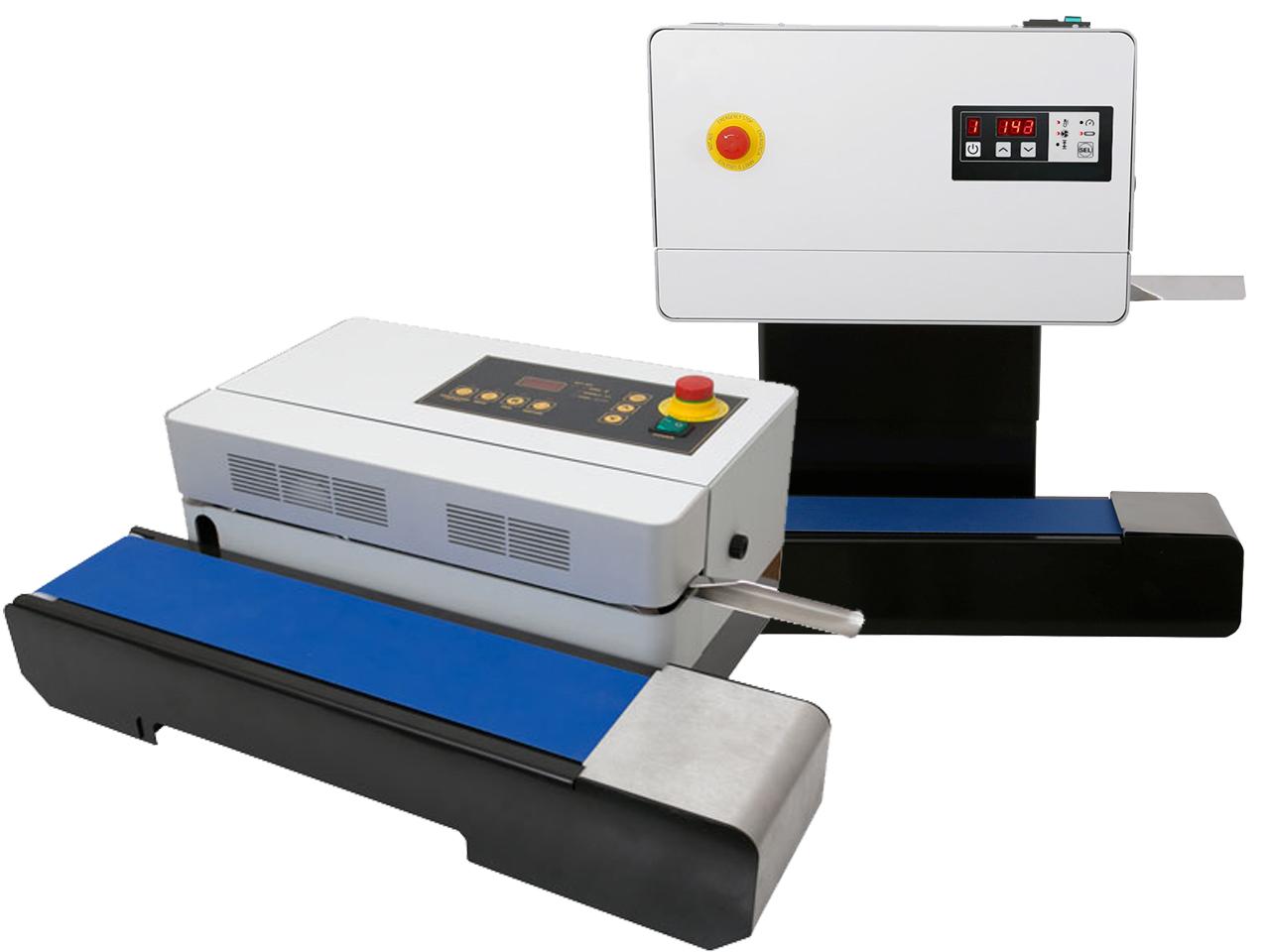 Belt sealer D545 vertical and horizontal version