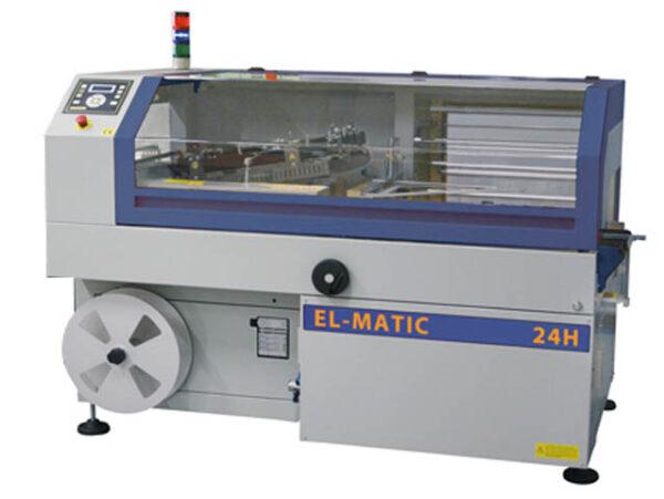 Automatic L-sealer EL-Matic