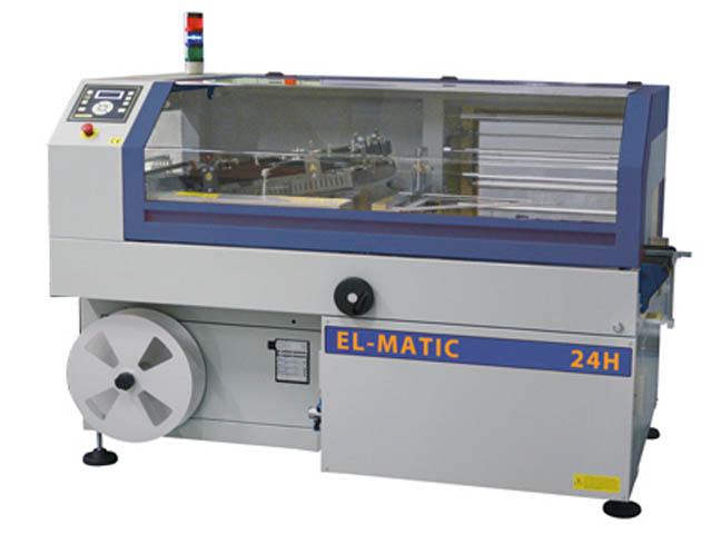 Automatischer Winkelschweißer EL-Matic