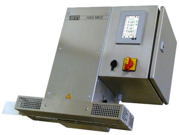 HSGMed heat sealer