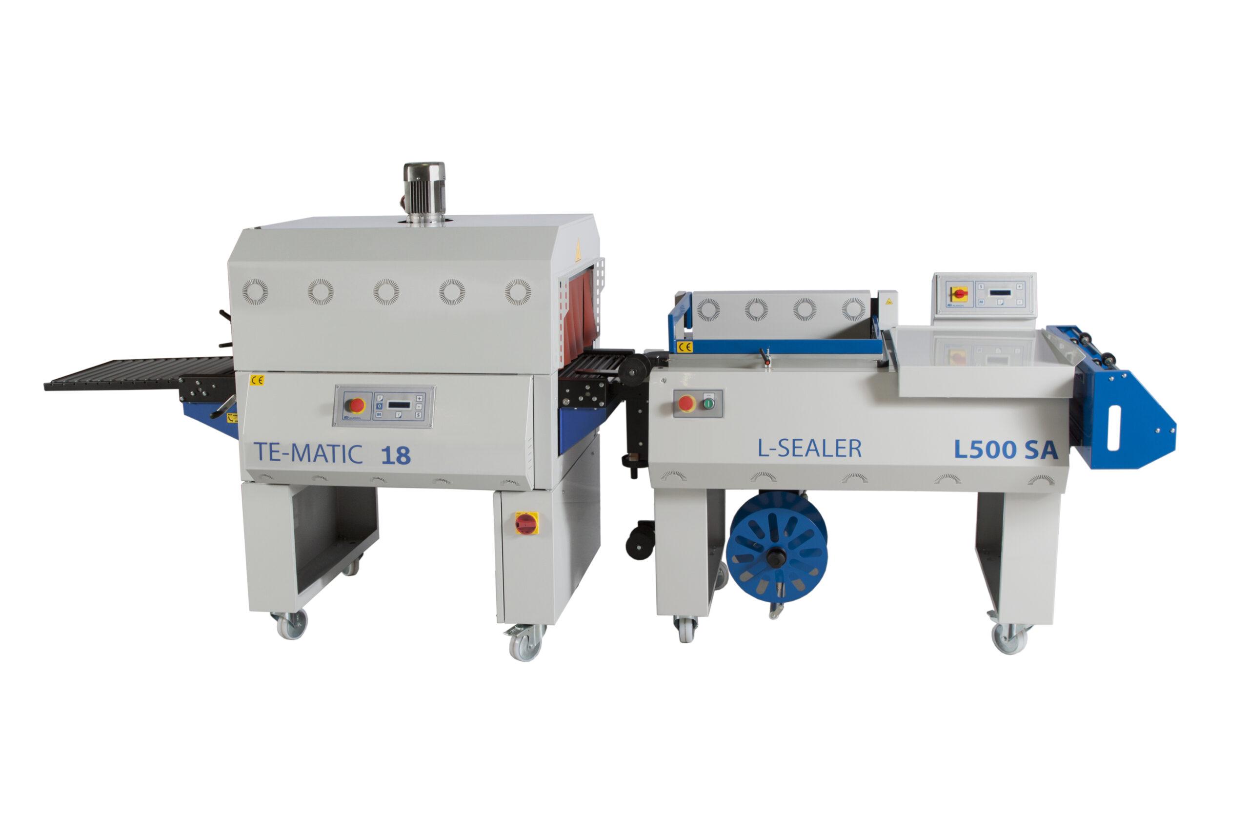 Winkelschweißgerät L500SA