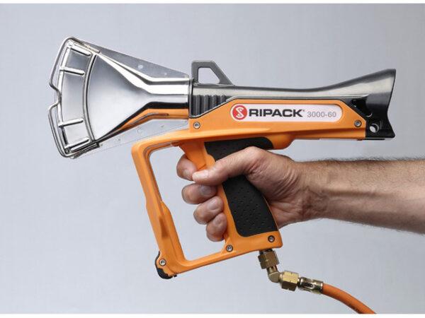 heat shrink gun RIPACK