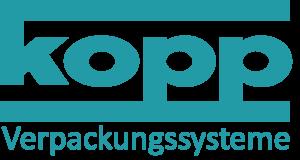 Logo KOPP Verpackungssysteme