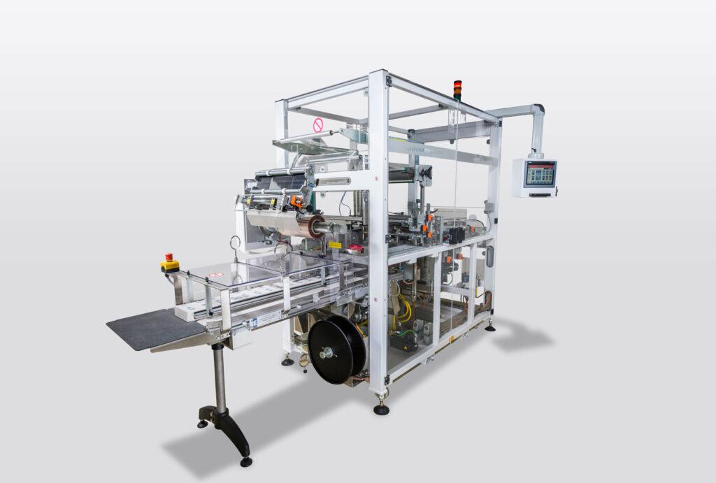 Falteinschlagmaschine TMX