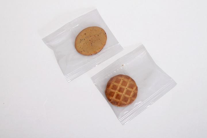 Schlauchbeutelverpackung Verpackungsmuster