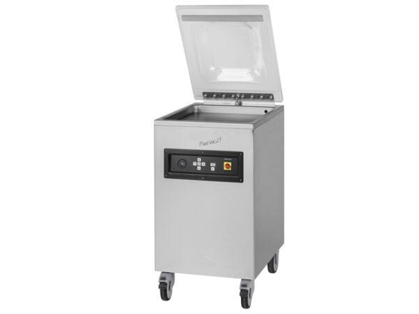Vacuum chamber unit VacPlus21