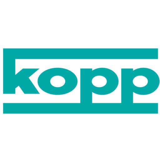 Kopp Verpackungssysteme Logo