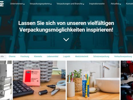 News Neue Homepage
