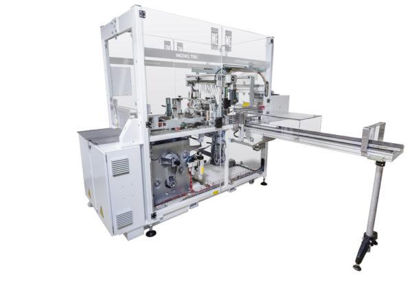 Falteinschlagmaschine ME TML